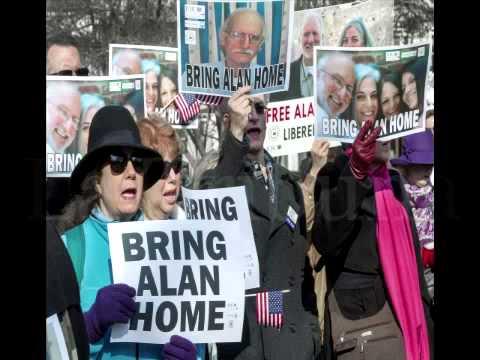 Cuba libera a Alan Gross