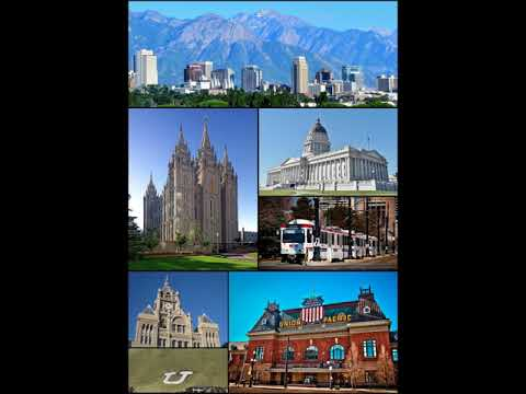 Salt Lake City | Wikipedia audio article