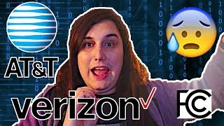 THE INTERNET IS CHANGING! - The Attack On Net Neutrality