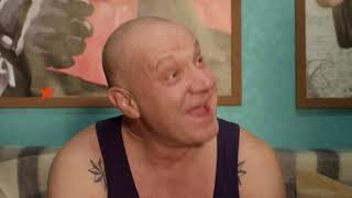 Тюрьма - это временно, а семья - навсегда! - комедийный сериал Юрчишины - 9 апреля, 22:30
