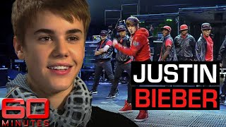 Early interview 17-year-old Justin Bieber | 60 Minutes Australia MP3