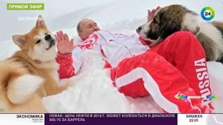 На Земле и в космосе: Путин и Абэ углубили сотрудничество двух стран