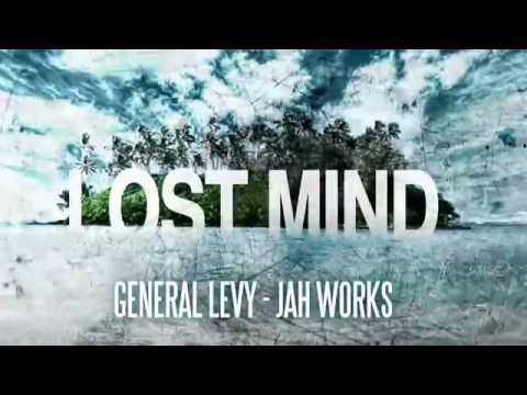 GENERAL LEVY   JAH WORKS   LOST MIND RIDDIM AUGUSTA MASSIVE PROD