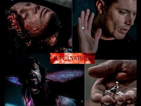 Последствия Антихриста | Сверхъестественное 5х06