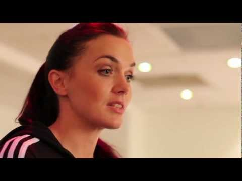 Victoria Pendleton interview Autumn 2011