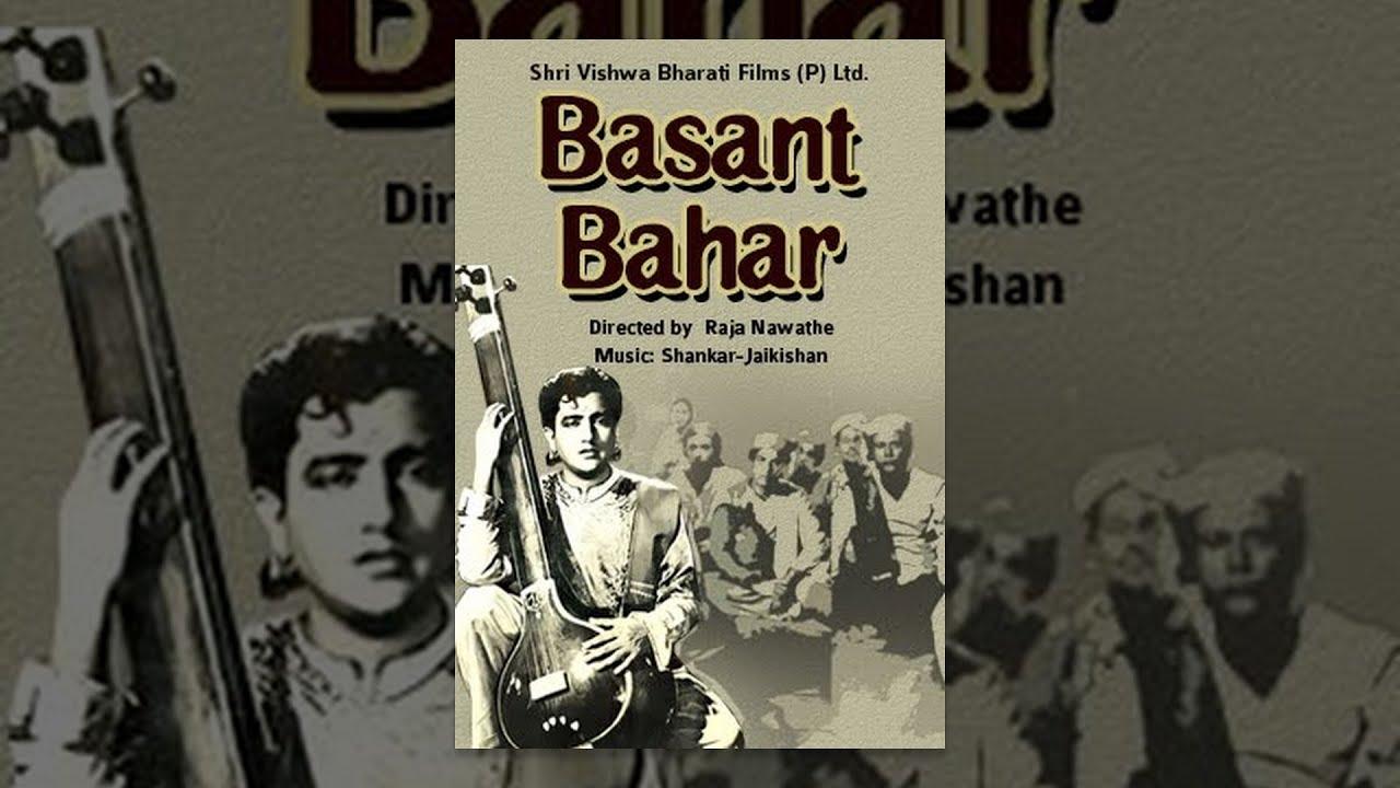 Basant Bahar (film) | Wiki | Everipedia