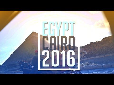CAIRO EGYPT 2016
