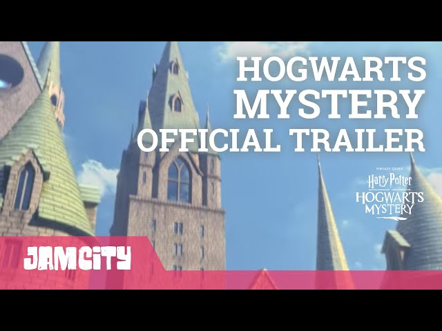 Harry Potter Hogwarts Mystery Tips: More Energy, How to Reset