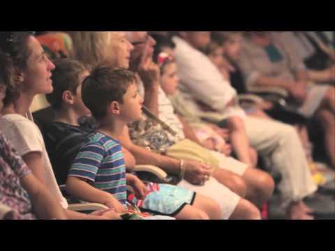 Sydney Opera House: The Balnaves Foundation Open House Program