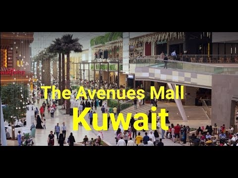 The Avenues Mall Kuwait | Travel | Vlog | مجمع الافنيوز الكويت | part #10 | shopping | Balochi