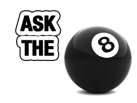 Ask the 8 ball episode 3 tattoos epic beard and true for Eight ball tattoo removal