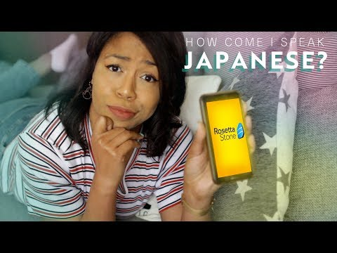 I Tested ROSETTA STONE JAPANESE | + 5 Hacks I Use To Speak