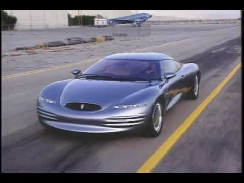 1994 Chrysler Thunderbolt Youtube