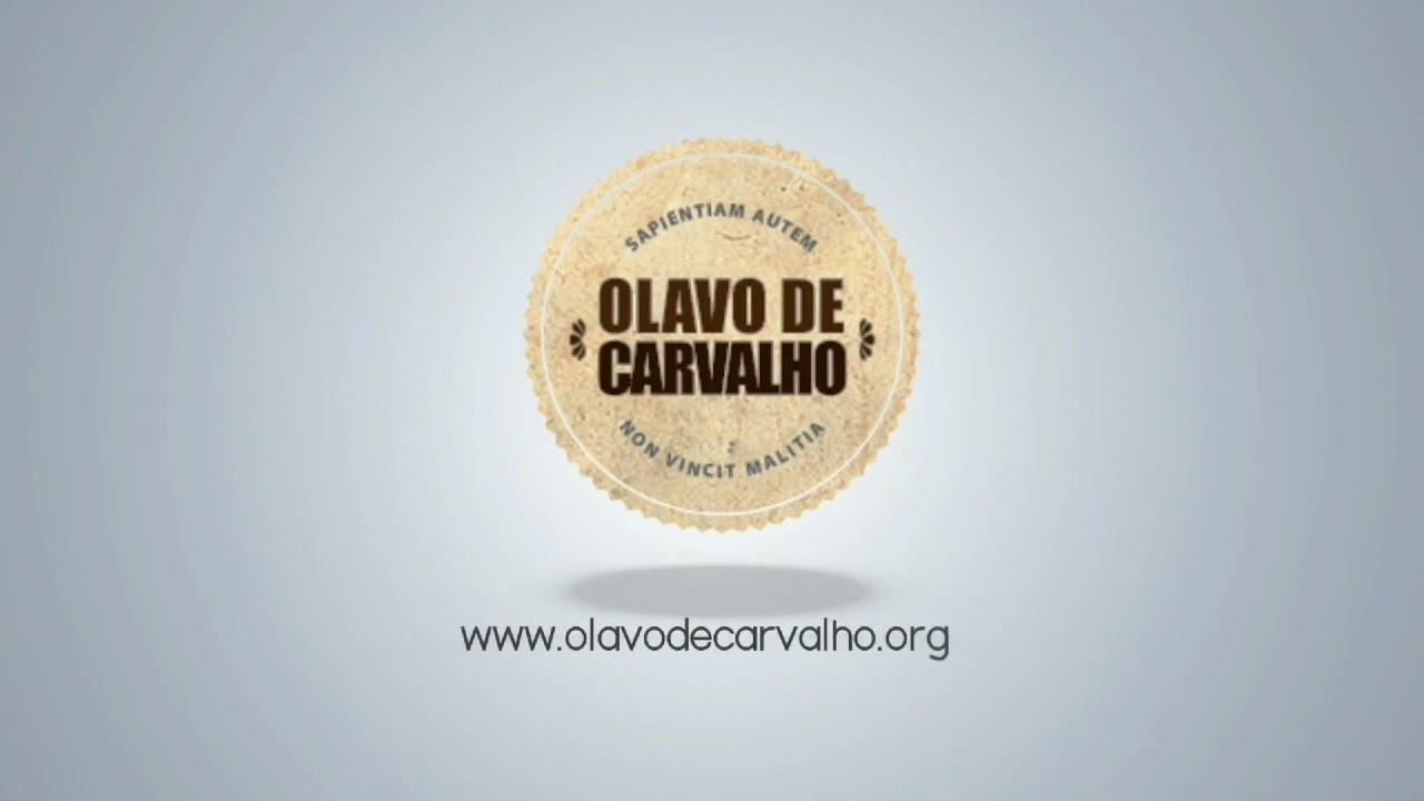 Olavo de Carvalho - URSAL, doze anos depois