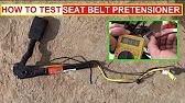Seat belt pretensioner circuit open code error fix air bag light 325 asfbconference2016 Choice Image