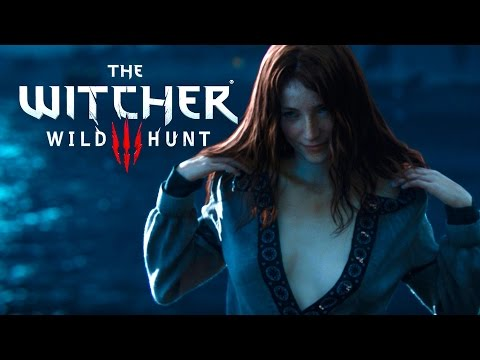 A Night to Remember Launch Cinematic  The Witcher III: Wild Hunt