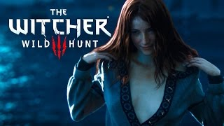 """Download """"A Night to Remember"""" Launch Cinematic - The Witcher III: Wild Hunt"""