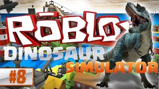 DINOSAUR SIMULATOR | Roblox