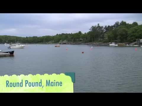 Maine 2009 Trip