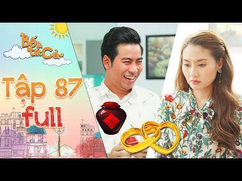 Bố là tất cả |tập 87 full: Minh Thảo tỏ thái độ kỳ lạ khi Hoàng Khang cầu hôn mình trong khi say xỉn