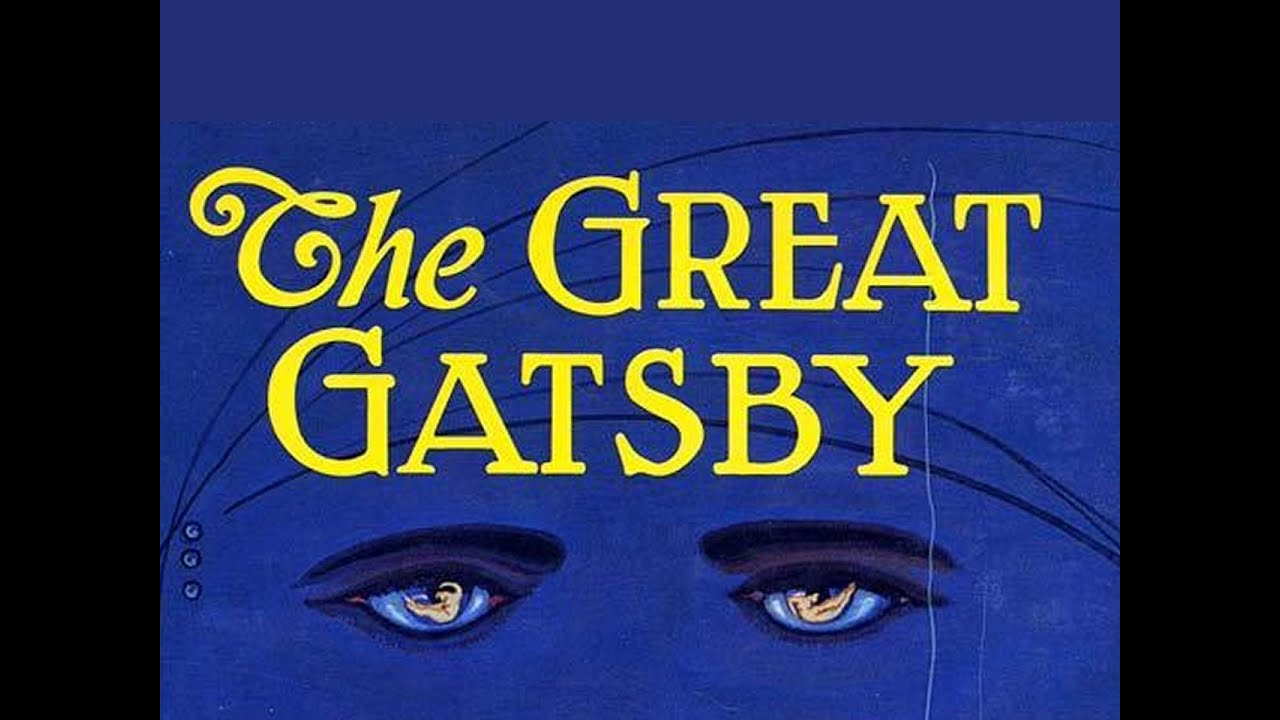 the plunge of the american dream in the novel the great gatsby People invited to a presentation do not need a prezi of the book gatsby notices that the green light symbol for the american dream in the great gatsby.