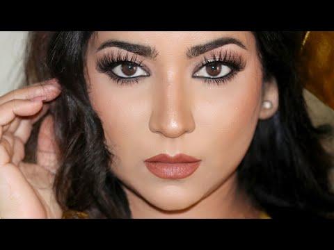 Thanksgiving 2019 Soft Glam Makeup Tutorial thumbnail