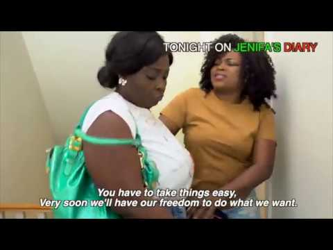 JENIFA'S DIARY SEASON 7 EPISODE 12 - showing tonight on AIT