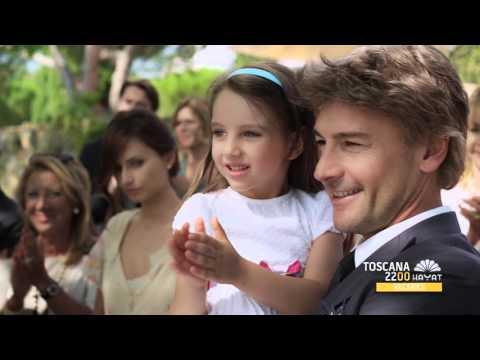 HAYAT TV: TOSCANA - najava serije za 06 10 2015