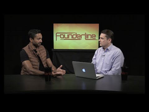 FounderLine Episode 39 - Chamath Palihapitiya of Social Capital