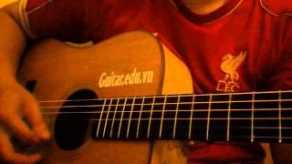 giấc mơ cổ tích - Bùi Anh Dũng guitar cover