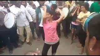 Tamil Girls Marana Kuthu Dance | Folk Dance | Street Dance | SP Channel