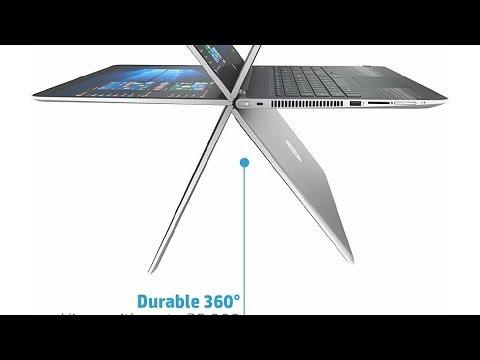 HP Pavilion x360 Core i5 10th Gen Laptop Review