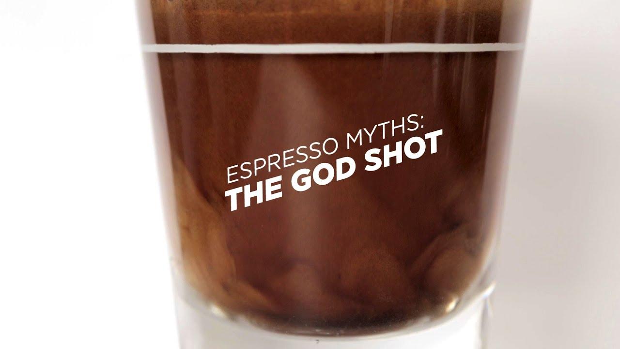 Godshot Meaning