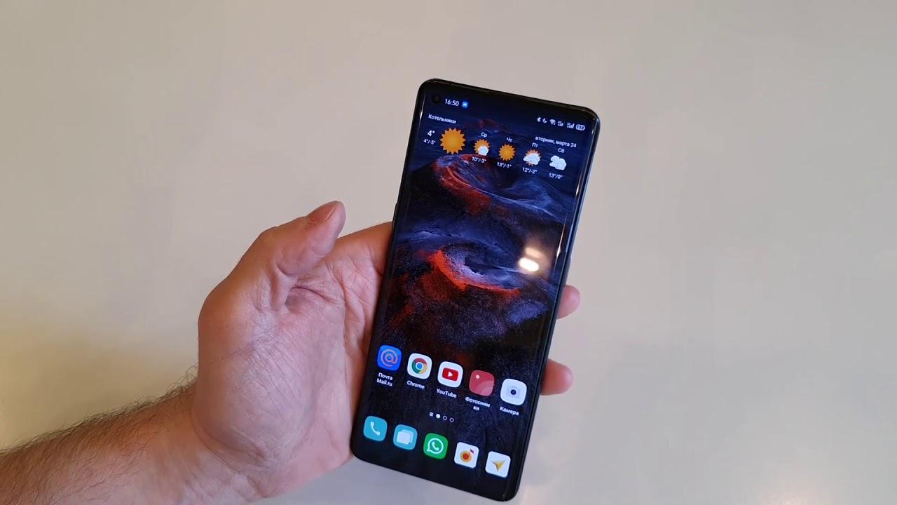 OPPO Find X2 - обзор смартфона за 73к, который не смог в премиум...