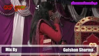 Uche Pahado Se Niche Utar Aa Maa Bhajan Anjali ji Sharma Music,s Sursa