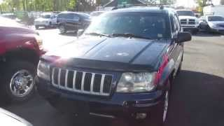 2004 Jeep Grand Cherokee 4.0L Special Edition Startup, Engine, Full Tour & Overview