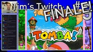 Tim's Twitch -Tomba!: 9. In The Bag