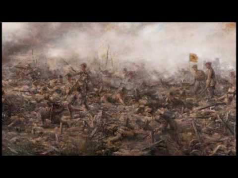 The history of the battle of loos ( 25th September 1915- October 13th 1915)