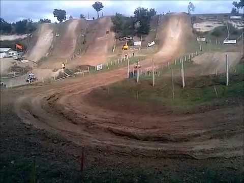 motocross castelnau de levis