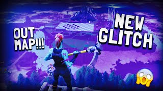 So The New Outside of The Map GLITCH IS BACK! Fortnite Save The World