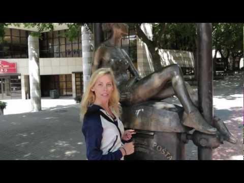 Bratislava, Slovakia. As We Travel Europe: Country #22