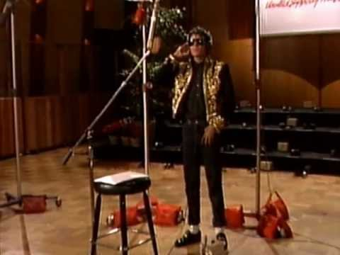 Michael Jackson - The Making Of We Are The World (Quality DVD) HQ