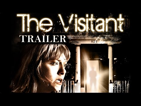 Visitant | Full Horror Movie - Trailer