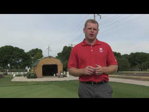 eTurf iNfo: Inexpensive weather stations for improving management - August 19, 2016