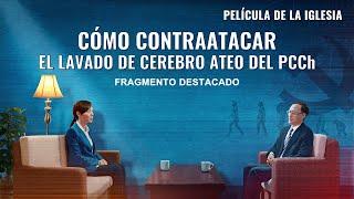 Historia de un interrogatorio II:Cómo contraatacan los cristianos el lavado de cerebro ateo del PCCh