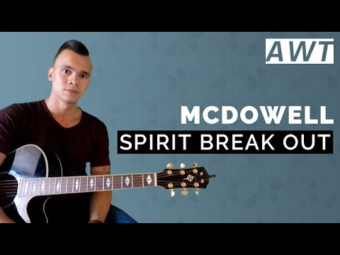 Spirit Break Out Chords By Luke Hellebronth Worship Chords