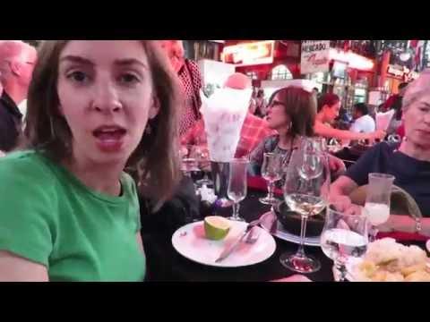 Chile & Argentina Wine Tour!
