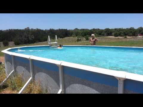 Dallas Swimming 20140519