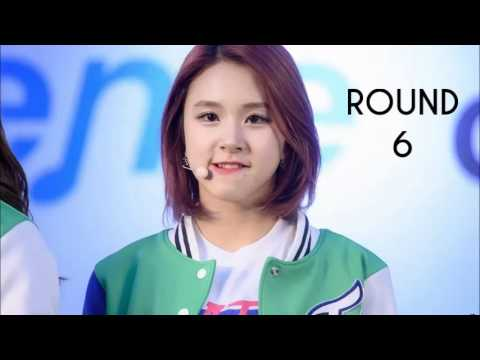 TWICE Chaeyoung - Try Not To Fangirl/Fanboy Challenge [PART 1]