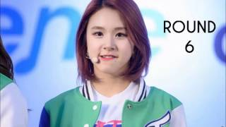 Video TWICE Chaeyoung - Try Not To Fangirl/Fanboy Challenge [PART 1] download MP3, 3GP, MP4, WEBM, AVI, FLV Januari 2018